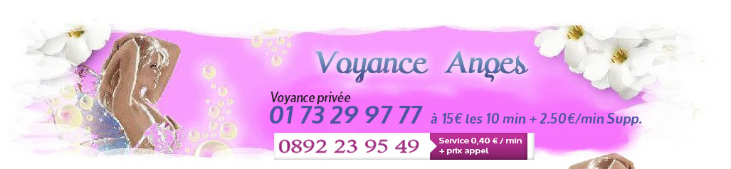 voyance anges